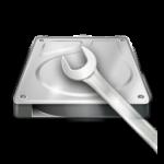gnome-disks を使ってUSBメモリーをフォーマット