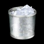 ファイルの削除予防