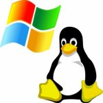 WindowsからLinuxへのデータ移行 (メール、アドレス帳)