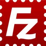 ftp クライアント FileZilla