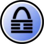 パスワードを管理 KeePass