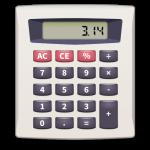 bc 数式をそのまま入力して計算できる