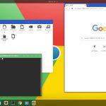 Ubuntu 20.04 のディスクトップカスタマイズ