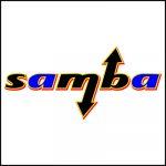 Samba で 特定フォルダーをWindows PCと共有する