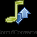 Linuxで音声形式を変換 SoundConverter