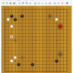 AI囲碁でコンピュータと対戦!